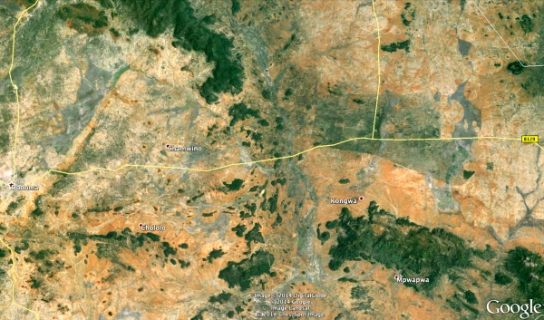Satelitte Kongwa