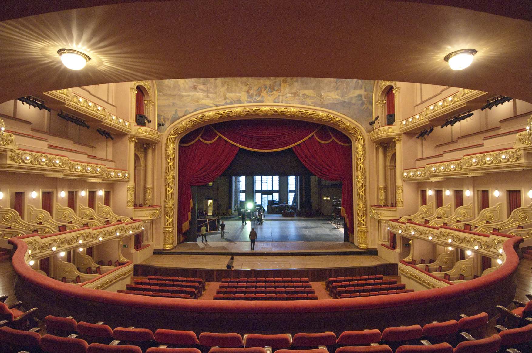 1000 Images About Theatre Stage On Pinterest Theatres