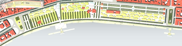 Planimetria 1-2000 mv
