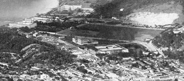 1885ca., Marc Ferrez, Botafogo, close-up 01