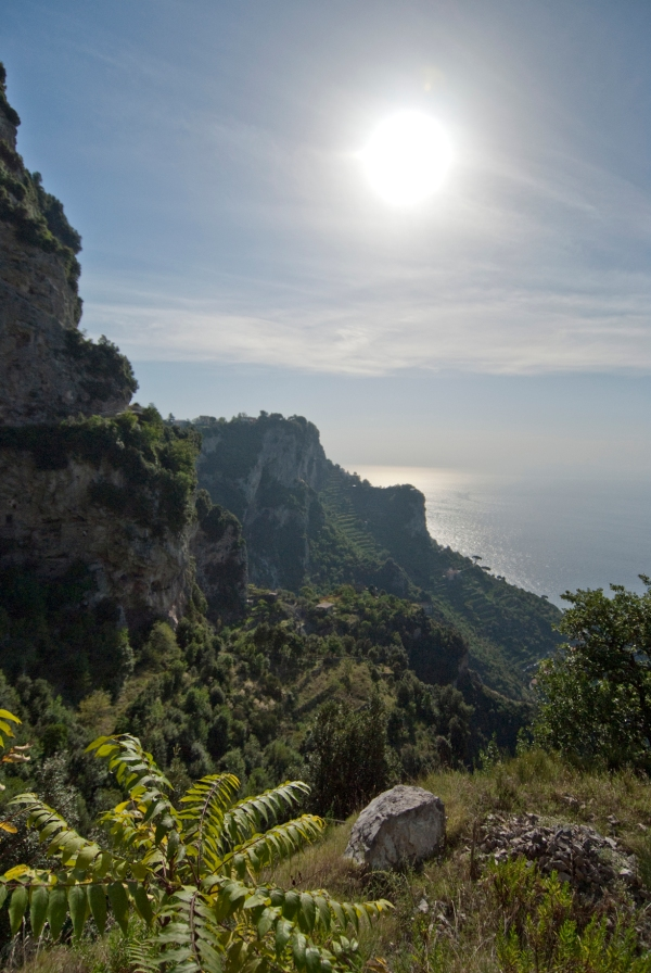 Path Of Gods Amalfi Coast Ben Huser