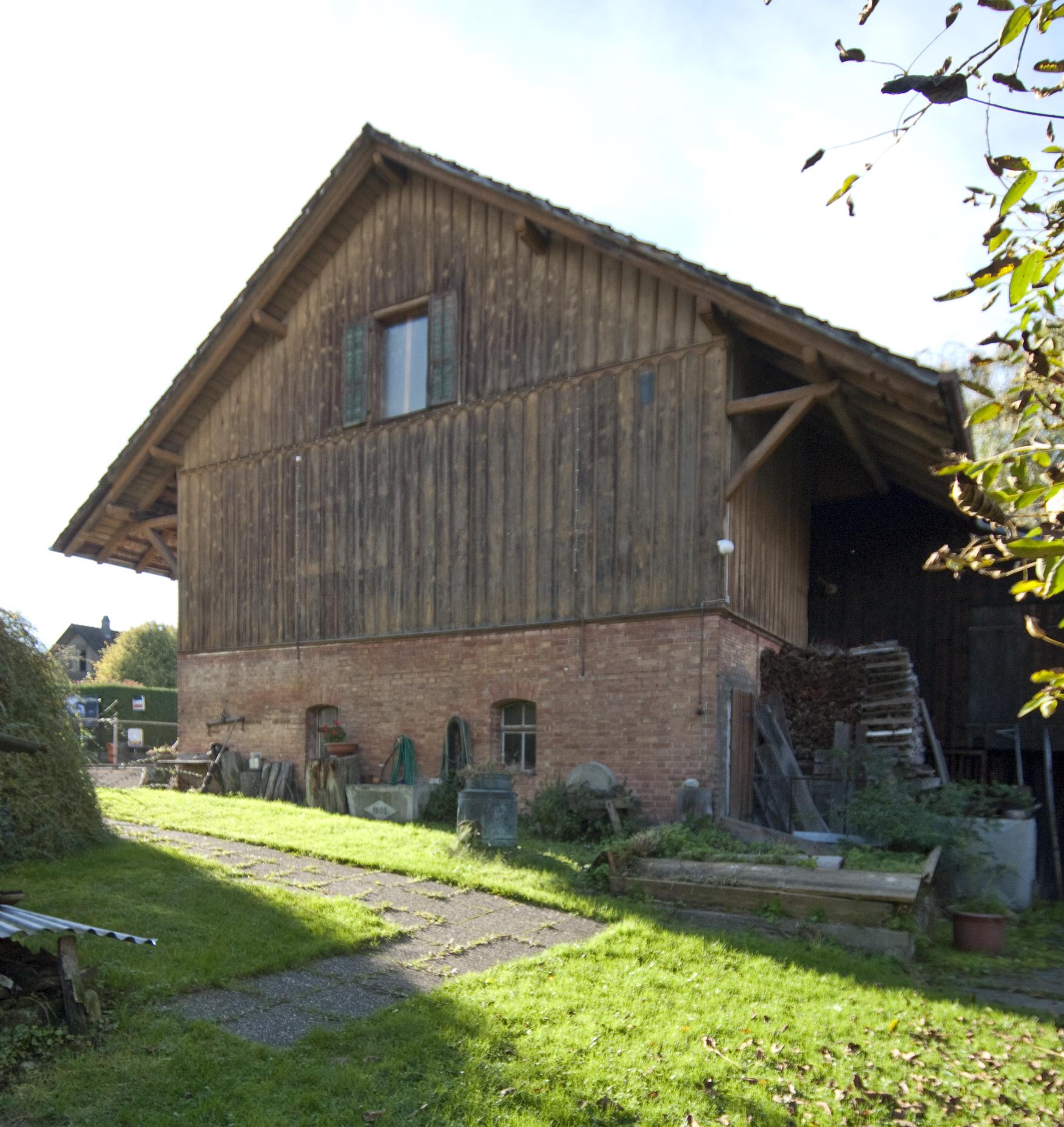 Schulhaus Seegarten – Arbon TG