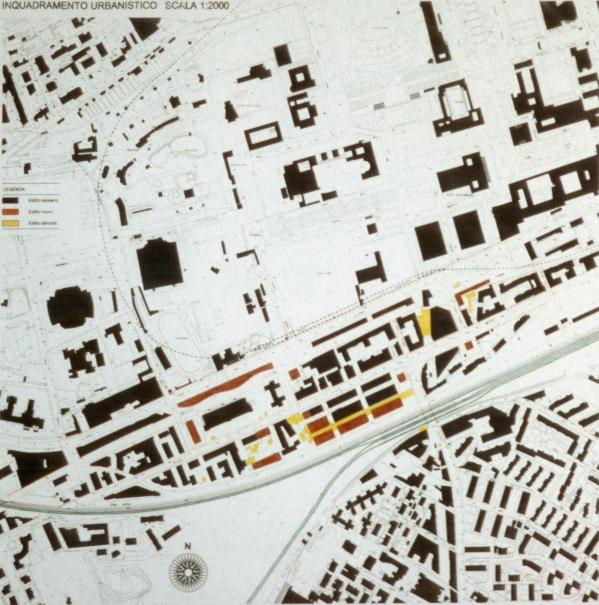 3-4, Planimetria 1-2000, 4 concorsi mv