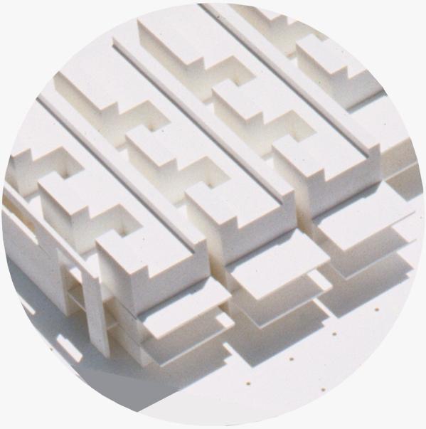 Detail Atrium Typologie