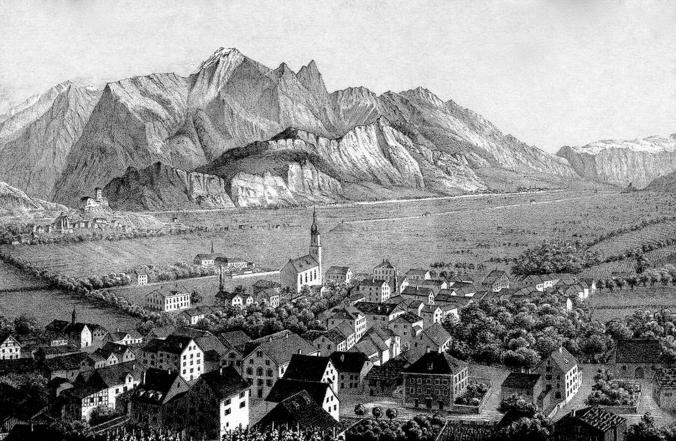 1844 Lith. Schmid