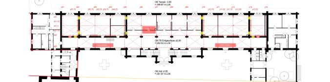 Erdgeschoss Statik 1-200