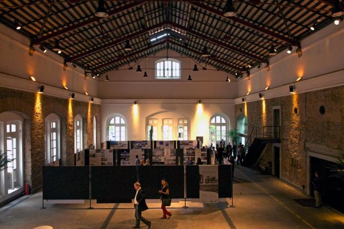 2014.11.14 IBA-RJ, exposição, MC