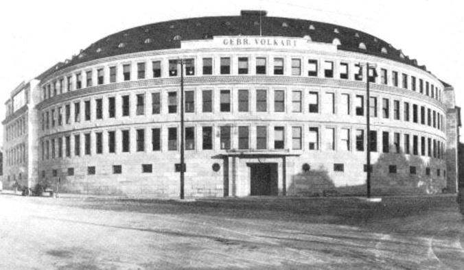 1927-28 Rittmeyer & Furrer