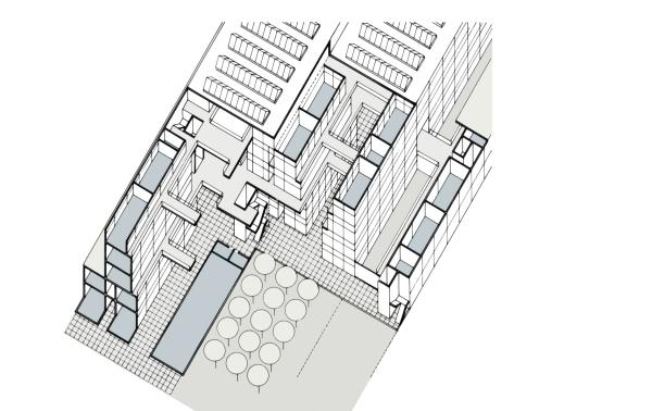 GIS - Hallen