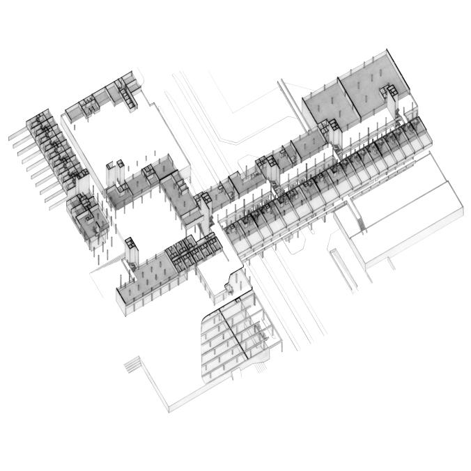 Tafel 03-03, 1. Obergeschoss