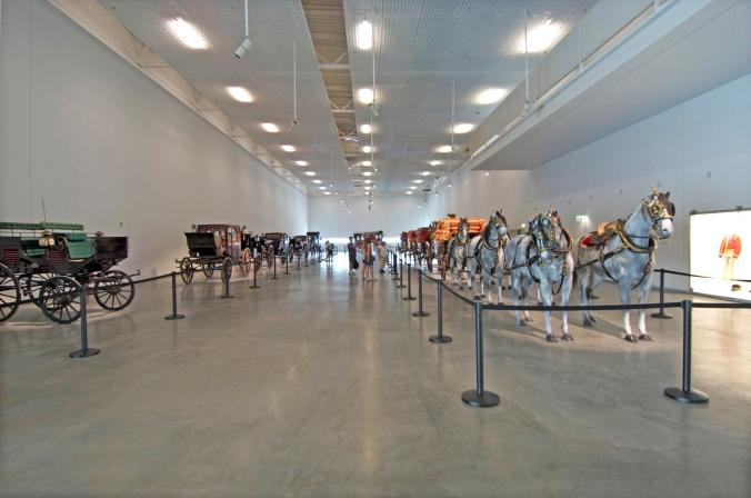 Museum, horses_DSC0018