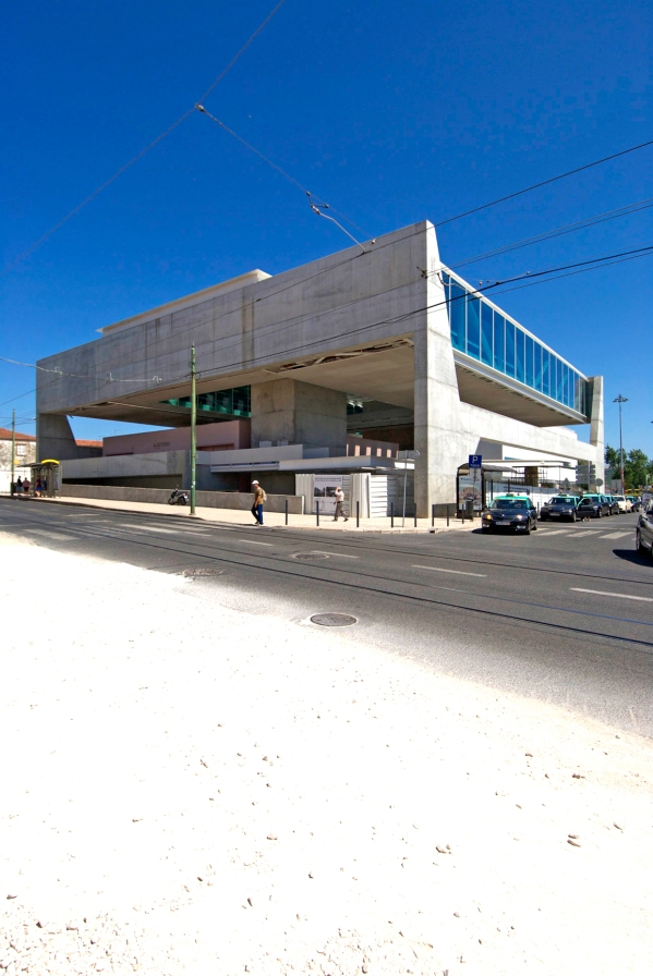 Rua Junquera, Praca AdA_DSC0142