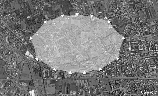Satellite, tensile structure 01